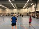 Senioren Jeugd toernooi 2019